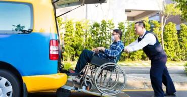 Principais Adaptacoes Para Deficientes Em Veiculos