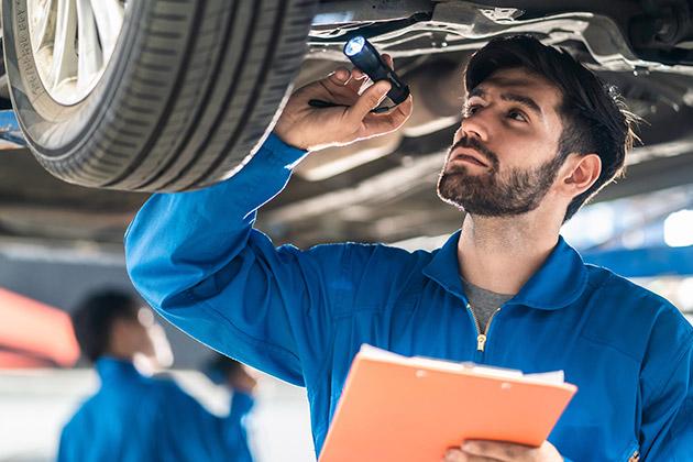 Perícia cautelar veicular: saiba sua importância na hora de comprar um carro