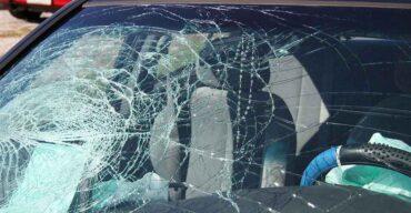 vidro do carro